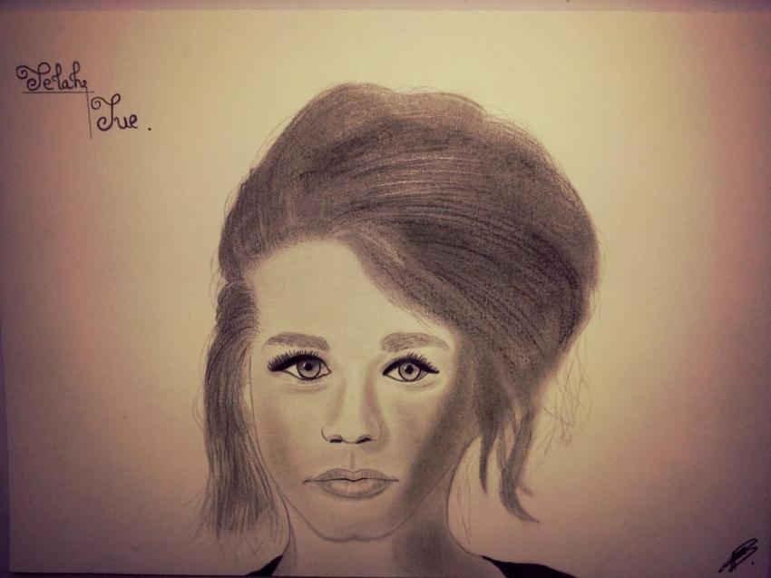 Selah Sue by ViNkE8